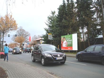 Cordinger Str.  / Niedersachsenplatz, 29699, Behnefeld