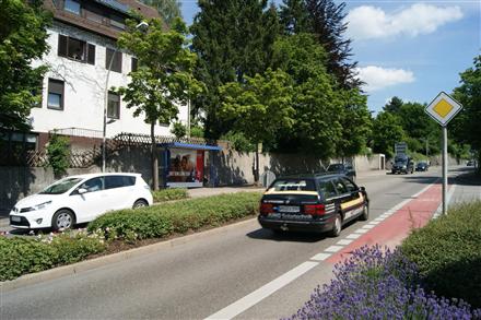 Weissacher Str.  / Eichendorff-Str., 71522, Backnang