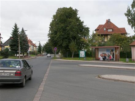 Löwentorstr.  / Steinstr. Bhf., 99752, Stadtmitte