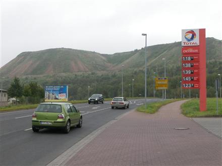 Heerweg gg. Tankstelle RS, 99752, Stadtmitte