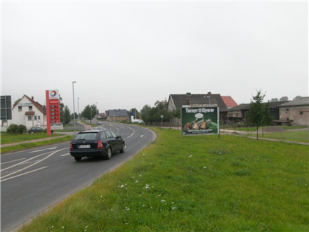 Heerweg gg. Tankstelle VS, 99752, Stadtmitte