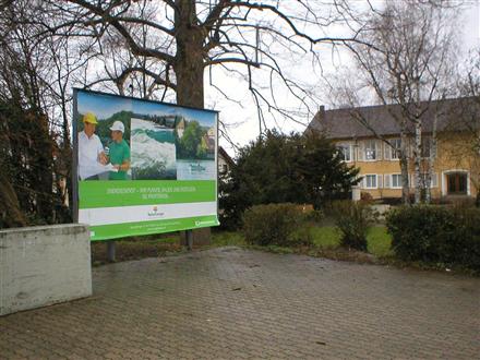 Alte Weinstr. Feuerwehrhaus, 79588, Kleinkems