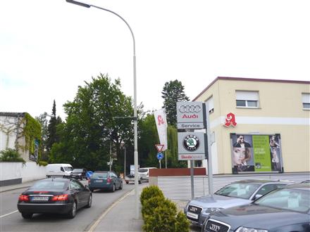Max-Bronold-Str. / Straubinger Str., 93326, Abensberg