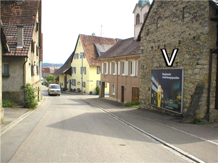 Klotzenstr. Lindenstr., 79588, Huttingen