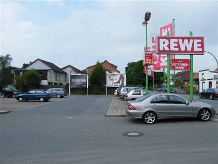 Rewe Stadtmitte