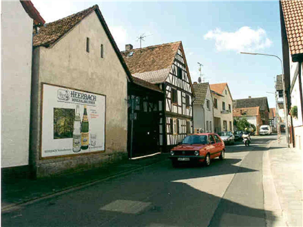 Hergershäuser Str. 6, 64832, Sickenhofen