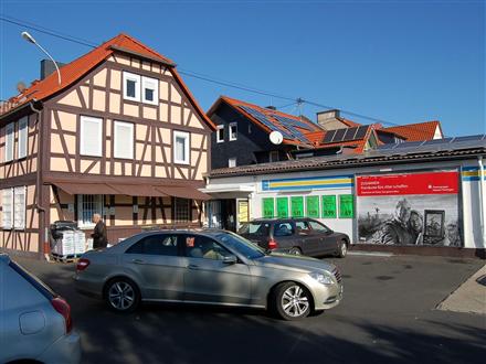 Reichenbacher Str. 4 (P), 63633, Zentrum