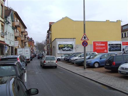Schäfergasse quer z. Planiger Str. 16 li., 55543, Stadtmitte