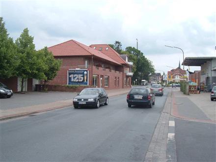 Quakenbrücker Str. 1, 49413, Stadtmitte