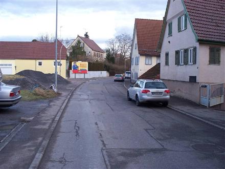Lauffener Str. /Schießgraben 2, 74336, Meimsheim