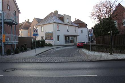 Holtwicker Damm  / Zur Hambrücke, 48712, Innenstadt