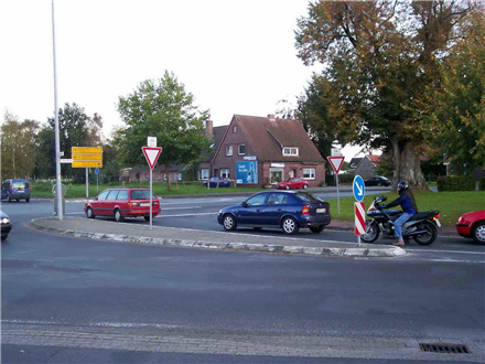 Lindenstr. 8 (B436), 26629, Strackholt