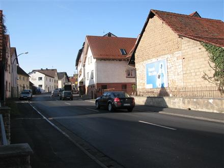 Würzburger Str. 271 (ST2312) - parallel, 63808, Grünmorsbach