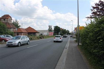 Bamberger Str. 5 (B 22) RS, 96138, Innenstadt