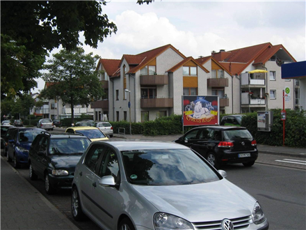 Lindenstr. 69 quer, 49152, Stadtmitte