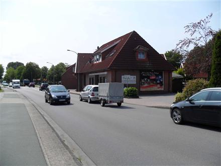 Lindenstr. 15 a (B 436), 26629, Strackholt