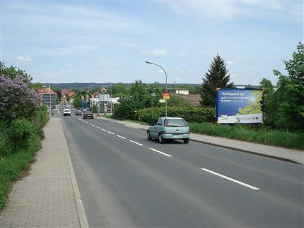 Coburger Str. (B89) gg. Nr. 32 - quer VS, 98646,