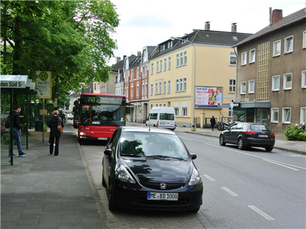 Am Lindenplatz 18, 40723, Stadtmitte