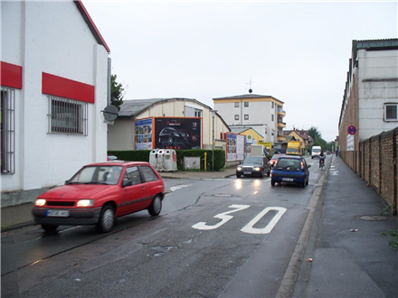 Am Rohrbach 57  / Fabrikstr., 69126, Rohrbach