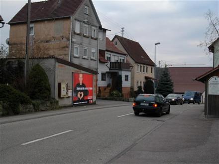Haberschlachter Str. 10, 74336, Stockheim