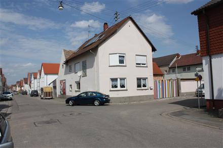 Ludwigstr.  / Bismarckstr. 40, 67459,