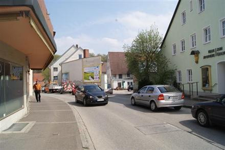 Rottenburger Str. 3  quer, 84061, Stadtmitte