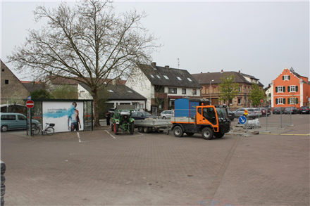 Ludwigstr.  / Ludwigsplatz / Si. (PP), 67122,