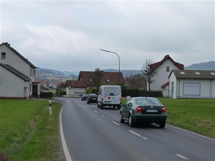 Schlitzer Str. 43  (L 3141) - quer, 36137, Stadtmitte