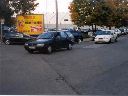 Siemensstr.  / Mauserstr. VS, 70469, Feuerbach