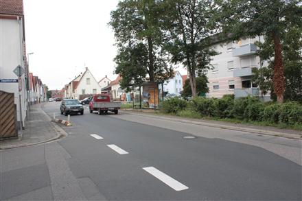 Fortmühlenstr.  / Hammerstr., 76756, Innenstadt