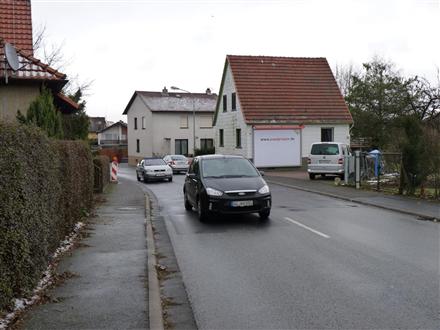 Garbenteicher Weg 16 (L 3129)  - quer, 35463, Steinbach