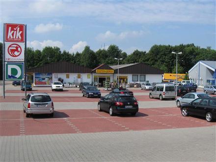 Osnabrücker Str. 4  (PP) Sonderposten-Mkt li. ne.v. Eing., 49163, Stadtmitte