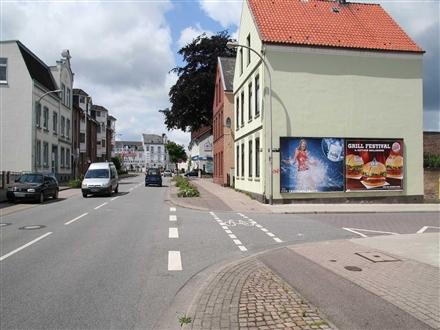 Schubystr  50/Angeler Str, 24837,