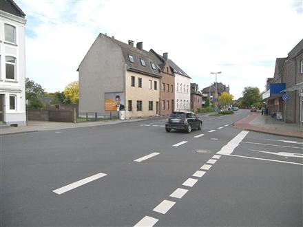 Xantener Str  45/Dr-Aloys-Wittrup-Str gg, 47495, Mitte