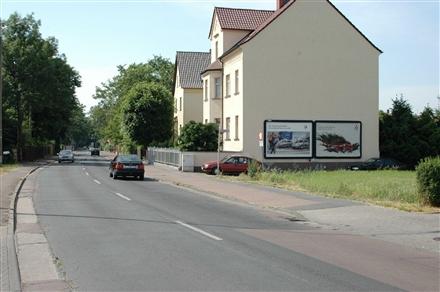 Puschkinstr  14/Poetenweg, 06886, Schloßvorstadt