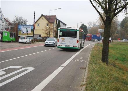 Lorcher Str 138 aw (B 297), 73035, Bartenach
