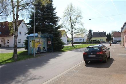 Dorfplatz   8 gg/Hst Dorfplatz, 69168, Frauenweiler