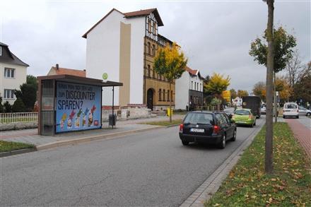Mittelstr  95/Hst Nonnenbergstr ew, 99974,