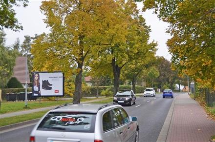 Eisenacher Landstr ew/Ahlestr, 99974,