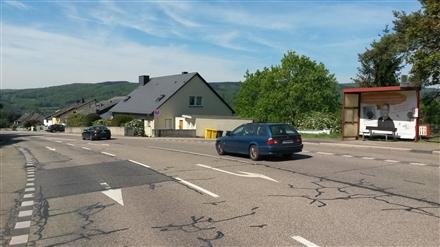 Rheinhöhenweg  65 re/Hst Lahneck ew, 56112, Oberlahnstein