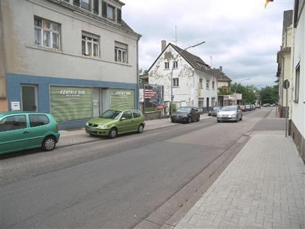 Rentamtstr  38/Glashütterstr gg, 66386, Mitte