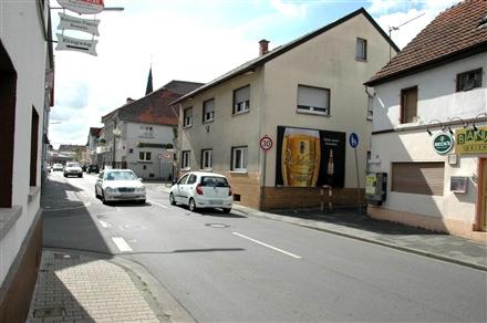 Frankfurter Str  24/Gartenstr gg, 63322,