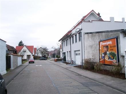 Lutherstr 5/Weingarten Str nh, 76297,