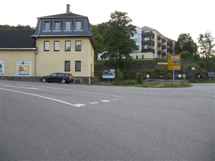 Talstr (B 101) quer/Waldschlösschenstr, 09456,