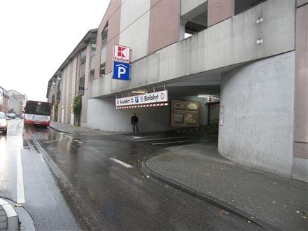 Bahnhofstr. 25 Kaufland Einf., 52134,