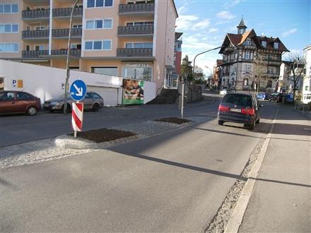 Possenhofener Str  1/Bahnhofstr, 82319,