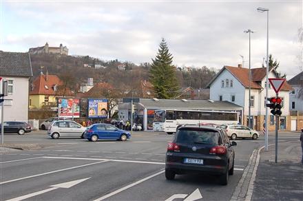 Kasernenstr  32/Rodacher Str, 96450, Altstadt