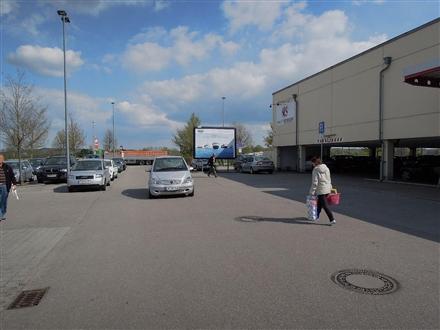 Degernpoint M 1 Kaufland, 85368,