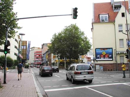 Königstr/Fackelwoogstr 13, 67655, Stadtmitte