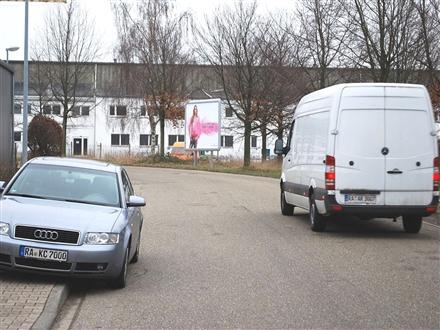 Draisstr  2 gg, 76571, Bad Rotenfels